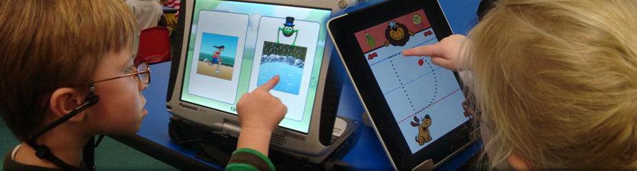 Assistive Technology and Alternative and Augmentative ...